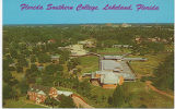 [Aerial view Florida Southern College] [variation 2]